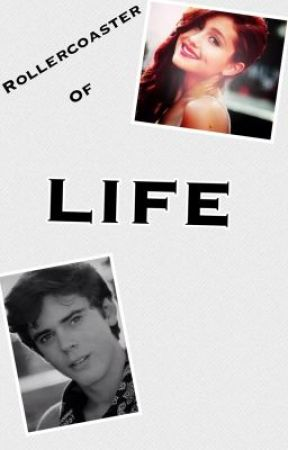 Rollercoaster of Life (The Outsiders fanfic) by HannahNicoleJones