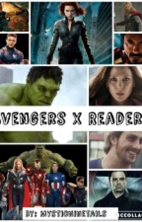 Avengers x reader - A Day At Home (Loki x Reader) - Wattpad