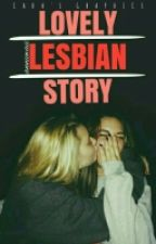 Lovely Lesbian Story by Anniewaii