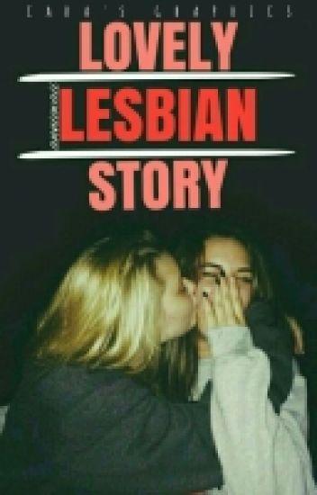 Lovely Lesbian Story