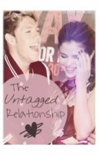 The untagged relationship  N.H/S.G by itsritzx