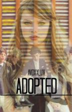 Adopted (One Direction FanFic) by SourPatchTurtle