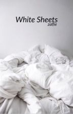 White Sheets • Zalfie by calmdowncurlyboy