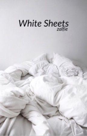 White Sheets • Zalfie by calmdowncurlyboy