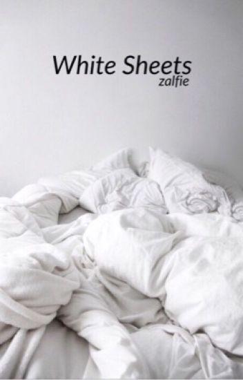 White Sheets • Zalfie