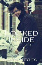 Locked Inside [h.s.] by peterpanna