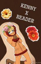 Kenny x Reader by Royal_dragon