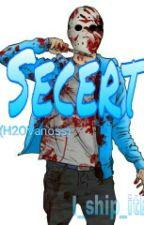 Secret (H2OVanoss) {BoyxBoy} by I_ship_itE