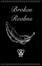 Broken Realms by Sapphire_Pages