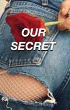 OUR SECRET ;; SANDMAN  by Jacqueboi08