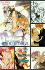 Lucy Heartfilia's Revenge by D3athT0Panda5