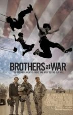 Brothers at War by Bostonjay