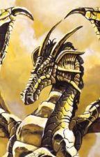 Dragon Queen (Naruto fanfic) by Deadlydragon2020