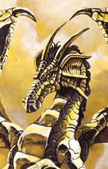 Dragon Queen (Naruto fanfic)