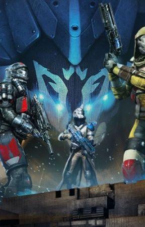 Destiny: House of Wolves Novelization by LitelySaltedVex