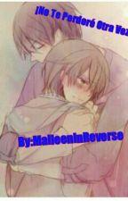 ¡No te perderé otra vez! (TakaRitsu)   by MalleenInReverse