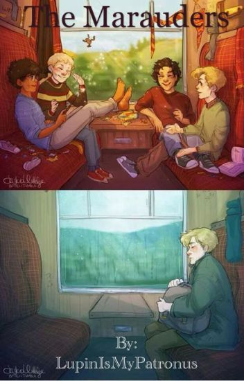 The Marauders - Troublemakers at Hogwarts
