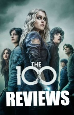 The 100   Reviews by _thewritersdiary_