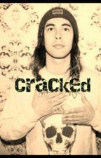 Cracked {Vic Fuentes} by ughabuggabandlife