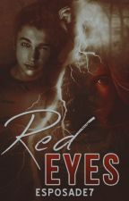 Red Eyes (Austin Mahone) by Esposade7