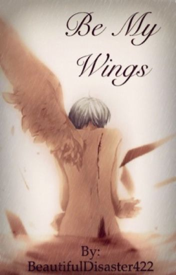 Be My Wings (Kaname x Zero fanfic)