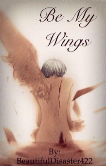 Be My Wings (Kaname x Zero fanfic)
