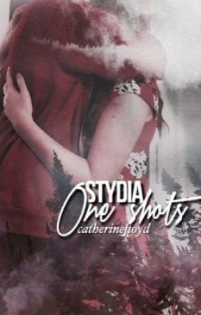 Stydia One Shots by dylanowoah