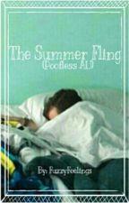 The Summer Fling (Poofless AU) by FuzzyFeelings