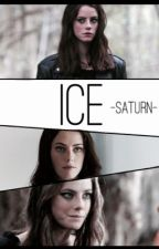Ice [1] {Teen Wolf Stiles Stilinski Fanfic} by -Saturn-