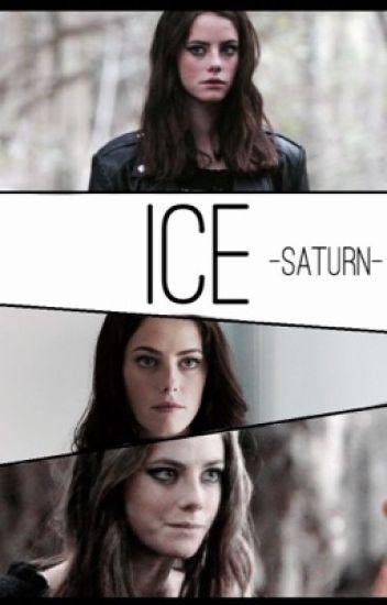 Ice [1] {Teen Wolf Stiles Stilinski Fanfic}