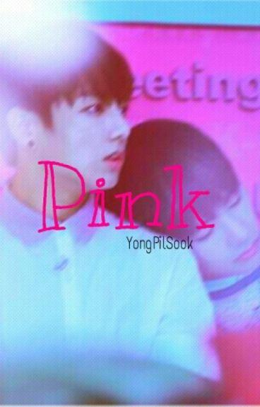 ( OneShot ) Pink - VKook