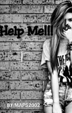 Help Me!!! by MAPS200