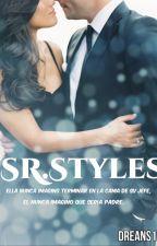 SR.Styles {Corregiendo Errores} by Dreans1D