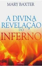 A Divina Revelação do inferno by elliot47