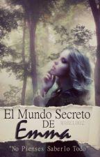 El Mundo Secreto de Emma by Mabel002