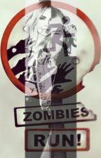 Zombies Run! (Harry Styles y Tu) by HarredStylope