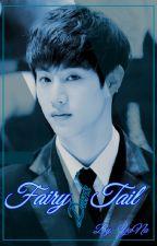 Fairy Dark Tail (GOT7's Mark) by YuNaTuNa02