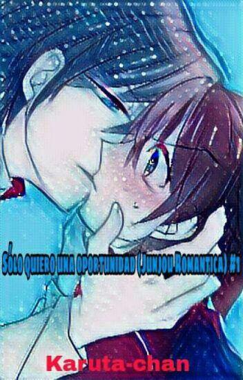 Sólo quiero una oportunidad (Junjou Romantica) #1
