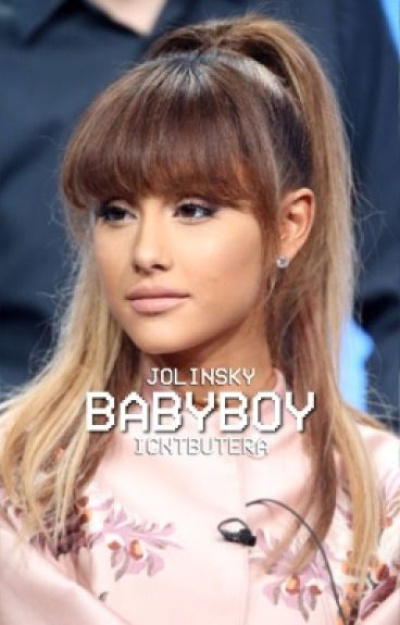 baby boy ♡ jolinsky