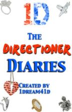 The Directioner Diaries by 1dream41d