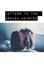 Letters To The Broken Hearted || D. O. B. by primsbraids