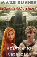 MAZE RUNNER - What is this place? by SummerRomance1999
