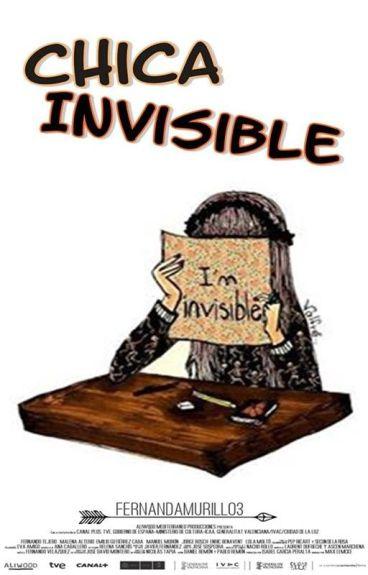Chica Invisible