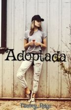 Adoptada by Nialley_Rdgz