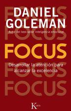 FOCUS - DANIEL GOLEMAN by aurorarabago