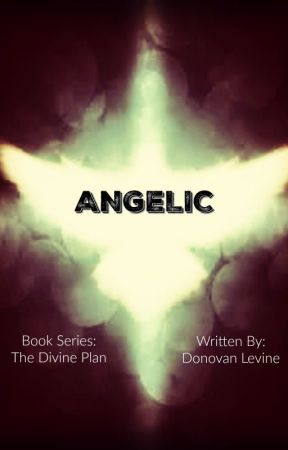 The Divine Plan (Angelic) by DonovanL