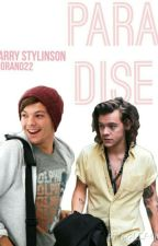 Paradise (Larry Stylinson) by horan022