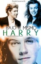 ||BAJO EL MISMO HARRY|| by PaulaCisneros1D
