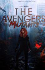 The Avengers: Mutants by -zatanna