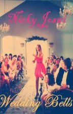 [Wedding Bells] by AuthorNemiLove